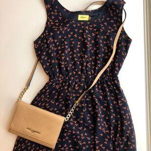 Hi-Lo Summer Dress